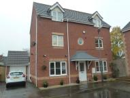 Detached house for sale in Larkspur Grove, Bedworth...