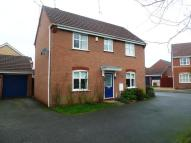 Detached property in Bluebell Drive, Bedworth...