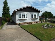 2 bedroom Bungalow for sale in Mill Farm Park...