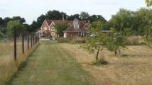 Land for sale in Manston...