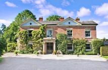 Equestrian Facility property for sale in Ellesmere, Shropshire