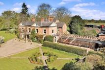 10 bed Equestrian Facility property in Ellesmere, Shropshire