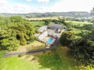 Newton Abbot Equestrian Facility house for sale