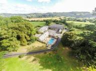5 bedroom Equestrian Facility property in Newton Abbot, Devon
