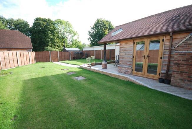 Ravenhill Cottage Ga