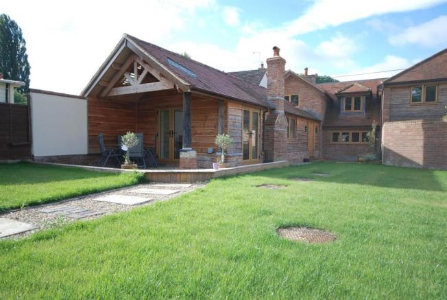 Ravenhill Cottage Ma