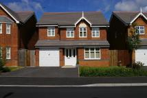 Millfield Detached property to rent