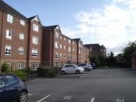 Maxwell Court Ground Flat to rent