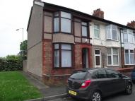 3 bed End of Terrace property in Kempton Road, New Ferry...