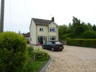 3 bed Detached house for sale in Railway Street, Barnetby...