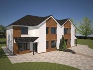 4 bed new house in Stool Close Road, Belton...