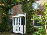 semi detached house for sale in Fountain Street, Caistor...