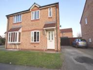 2 bed semi detached property for sale in Waters Edge...