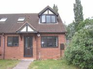 1 bedroom semi detached house for sale in Sandpiper Road...