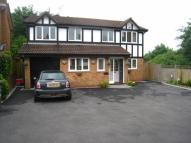 5 bed Detached property for sale in Morgan Close, Arley...