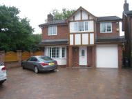 5 bedroom Detached property for sale in Morgan Close, Arley...