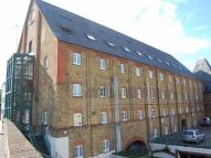 The Maltings Clifton Road Flat for sale