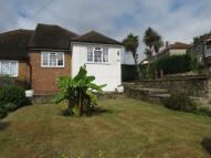 Coombfield Drive Semi-Detached Bungalow for sale