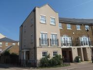 4 bedroom house in Palladian Circus...