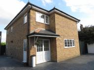 3 bed new house for sale in Coach House Courtyard...