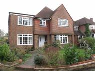 5 bedroom Detached property in Larmer Church Hill...