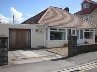 Detached Bungalow in Old Church Road...