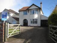 Detached home for sale in Edward Road West...
