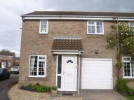 semi detached house for sale in Claremont Gardens...