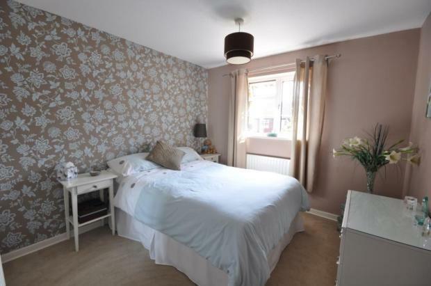 Main 2nd Bedroom