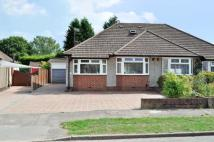 Bungalow for sale in Horley, Surrey, RH6