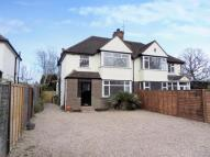 3 bed semi detached house in Horley, Surrey, RH6