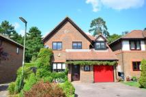 4 bed Detached house in Horley, Surrey, RH6