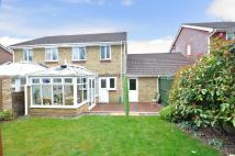 Maidenbower semi detached house for sale