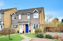 2 bed End of Terrace home in Smallfield, Horley, RH6