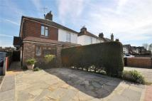 Horley semi detached property for sale