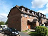 Maisonette to rent in Partridge Green
