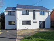 4 bed Detached property for sale in Steyning