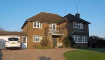 5 bed Detached home in Steyning