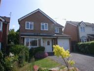 Detached property to rent in 9 Abbey Road, Steyning