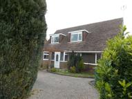 Detached home in The Portway, Steyning
