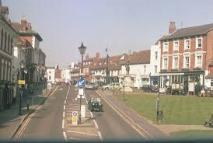 Apartment to rent in Market Square, Westerham...