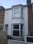 Terraced home in Havelock Road...