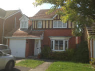 Allens Mead Detached house to rent