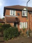 3 bed End of Terrace house to rent in Morgan Drive, Greenhithe...