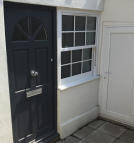Flat to rent in Parrock Street...