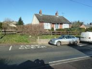 Detached Bungalow for sale in Horsecroft Road...