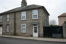 semi detached house for sale in Earls Street, Thetford...
