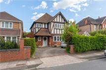 5 bed Detached property to rent in Nelson Road, New Malden