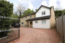 4 bed Detached house in Kingston Hill...