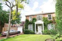 4 bedroom Detached property in Coombe House Chase...